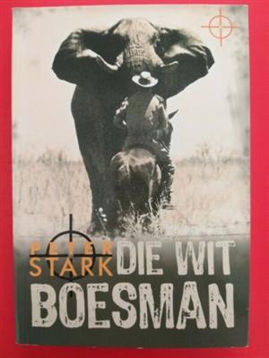 Die Wit Boesman - Peter Stark.