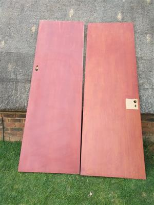 Masonite heavy doors