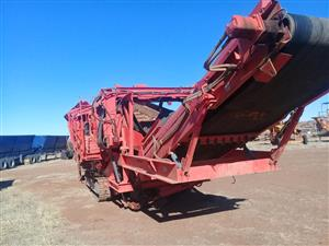 FINLAY 883 SCALPING SCREEN NO VAT!