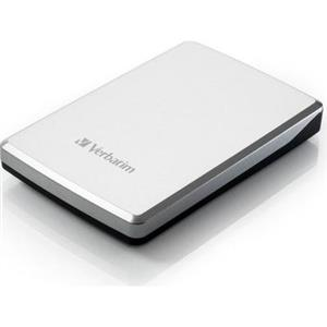 500 GB external hard drive