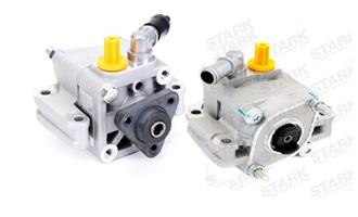 POWER STEERING PUMP BMW E90,E81,87,E84,E83 32