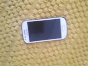 Samsung s3mini phone