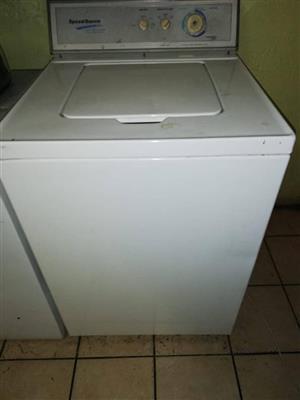 Speed Queen 8.2kg Washing Machine