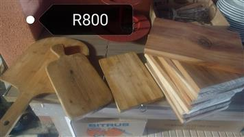 Chopping boards for sale