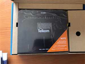 Telkom ADSL modem