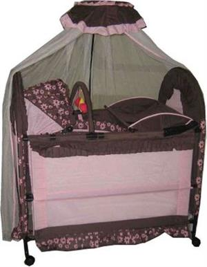 6 in 1 Chelino co-sleeper cot