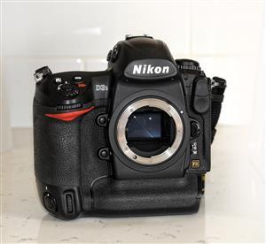 Nikon D3s (Body)