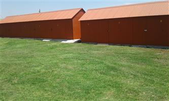 Self Storage Kempton Park (Glen Marais)