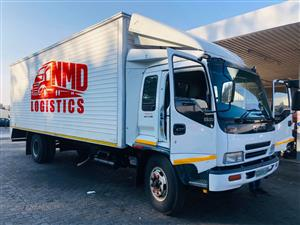 Affordable Truck Hire For  Bulk Loads Deliveries Up to 8 Tons