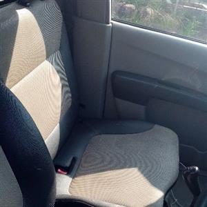 2004 Mitsubishi Triton 2.4 GL