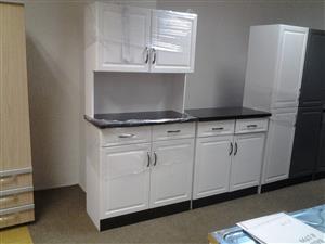 3pc Baron Kitchen Set