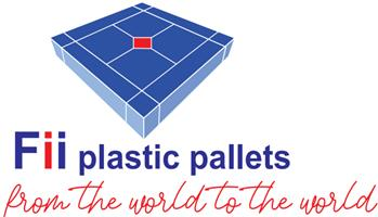 Selling new & Imported plastic pallets & Containers