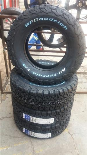 We sell world best Tyres