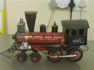 Model train for sale