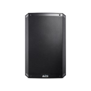 2 x Professional Alto TS215 1100W 15-Inch 2-way Active  (NO CHEQUES - NO SCAMMERS)