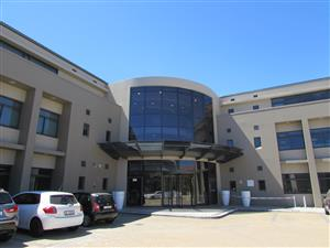 CENTURY CITY: 4199m2 Office Building To Let