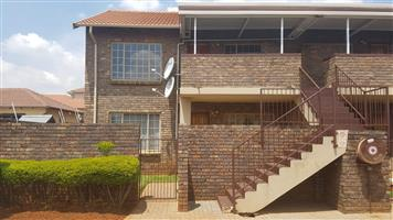 Stunning 2 bedroom unit for sale in Riverview Estate in Pretoria West