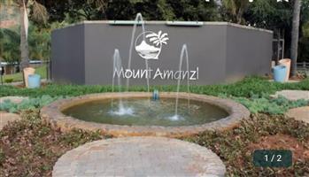Mount Amanzi 5 sleeper
