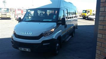 IVECO Sisonke Daily 23+1 Bus