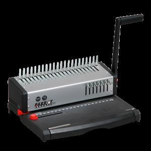 Comb Binder Machine B2937 Bind up to 450 Sheets