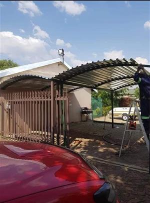Carport DIY kits for sale