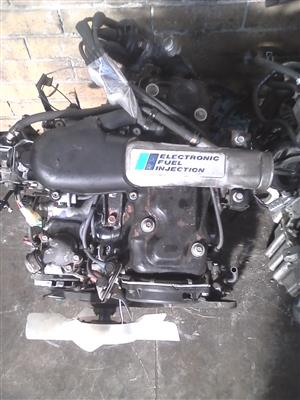 Suzuki Grand Vittarra 1.6 engine for sale