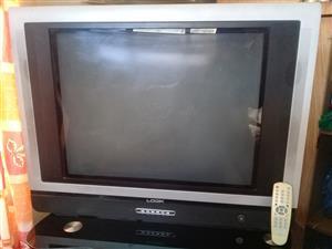 Tube tv's