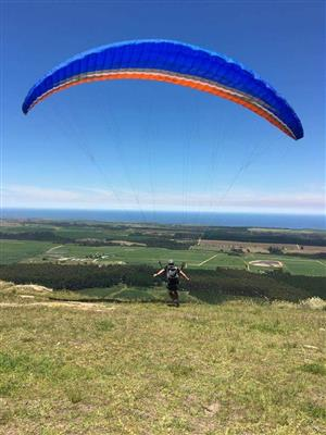 Paraglider Swing arcus 7