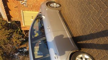 2008 Nissan Tiida sedan 1.8 Acenta