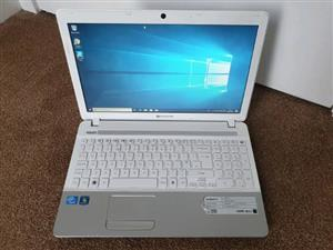 Packard Bell i3 Laptop