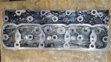 KIA K2700 Cylinder Heads