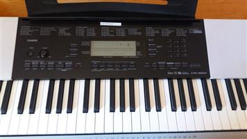 Selling a electronic piano