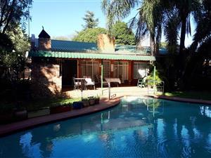 SPACIOUS 4 BEDROOM HOUSE FOR SALE IN EKKLESIA!