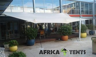 AFRICA TENTS