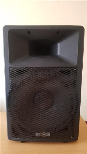 Gemini  GX-450 Speakers