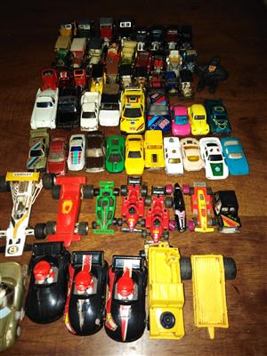 small model cars for sale collectors