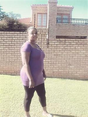 Zimbabwean Housekeeper/maid