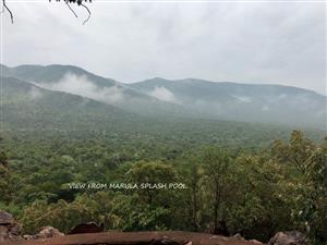 Beautiful Camping Site Near Thabazimbi