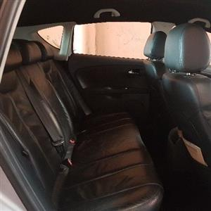 2008 Seat Leon 2.0TDI