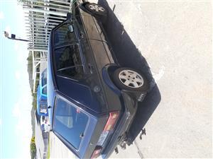 2008 VW Citi CITI 1.4i