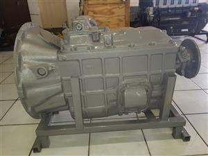 Nissan CW45 Truck Gearbox