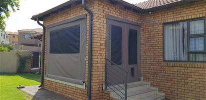 Ncj outdoor blinds & covers 0833859014