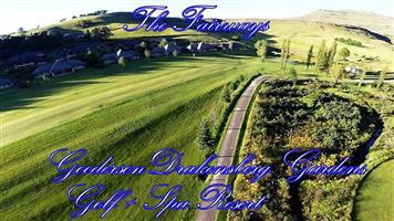 Cancellation Peak Fairways June holiday booking 6-13 July -4/6 sleeper starting at R6999