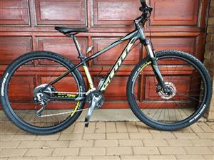 Scott Aspect MTB for sale