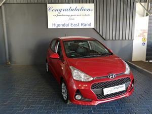 2019 Hyundai i10 1.1 GLS