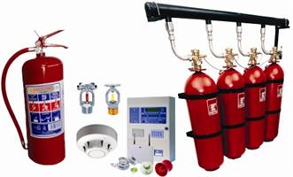 Fire extinguishers for Sale and Services