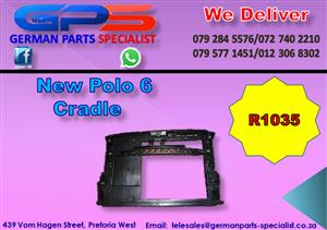New VW Polo 6 Cradle for Sale