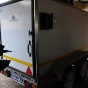 cooling trailers hire or custom build tour own