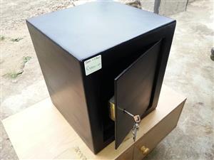 Black safe for sale