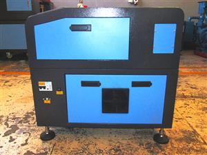 LC2-1390/D130 TruCUT Performance Range 1300x900mm Cabinet Type, Double Laser Head Laser